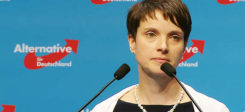 AfD, Frauke Petry, Frauke, Petry, Alternative für Deutschland