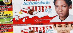 kinder, schokolade, kinderschokolade, boateng, gündogan
