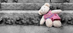 Teddybär, Kinder, Kind, Spielzeug.