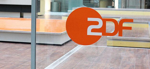 ZDF, Fernsehen, TV, zweites deutsches fernsehen