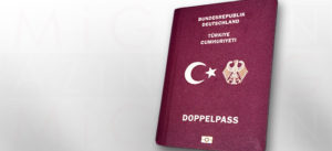 Doppelpass, doppelte Staatsbürgerschaft, Reisepass, Türkisch, Deutsch, Türkei, Deutschland