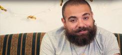 YouTube, Firas Alshanter, Zukar, Flüchtling