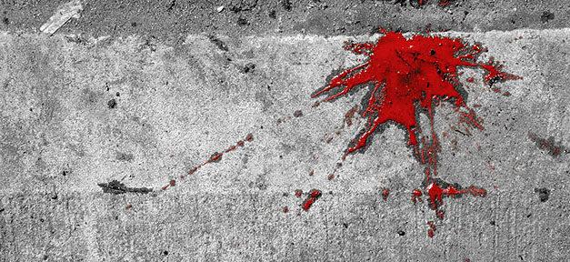 Blut, Mord, Verbrechen, Rot, Totschlag, Straftat