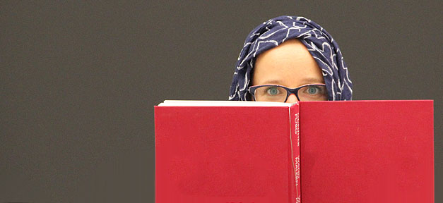 Lehrerin, Kopftuch, Bildung, Kopftuchverbot, Muslima, Muslim, Islam, Frau
