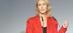 Manuela Schwesig, Familienministerin, SPD, Politikerin
