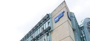 WDR, Westdeutscher Rundfunkt, ard, gebäude, Radio, Fernsehen, TV