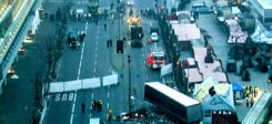 Berlin, Weihnachtsmarkt, Anschlag, Terror, Feuerwehr, Polizei