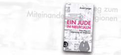 Ein Jude in Neukölln, Buchcover, Bücher, Armin Langer