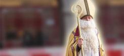 NIkolaus, Weihnachten, Heiliger Nikolaus, Türkei