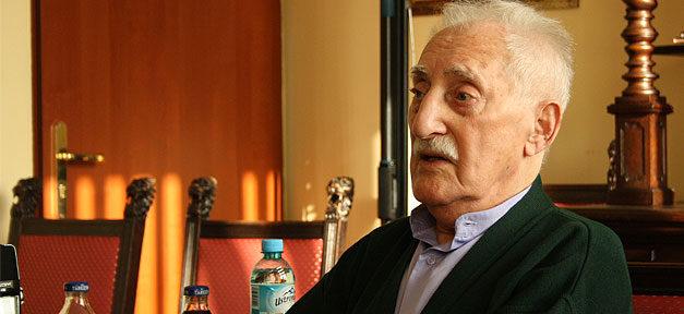Leon Weintraub, Zeitzeuge, Holocaust, Konzentrationslager