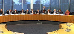 Sachverständige, Ausschuss, Innenausschuss, Innenministerium, Experten