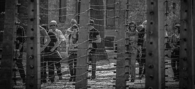 Auschwitz, Konzentrationslage, KZ, Antisemitismus, Geschichte, Nationalsozialismus
