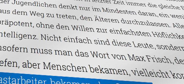Nikolaus Fest, Gastarbeiter, Gesindel, AfD, Bild