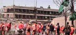 Afghanistan, Kabul, Terror, Terrorismus, Terroranschlag, Attentat