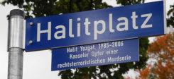 Halit Yozgat, Halitzplatz, NSU, Rechtsextremismus