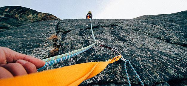 Klettern, Felsen, Seil, Hoch, Berg, Freizeit, Hobby, Sport