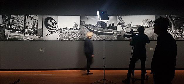 Ausstellung, Foto, NSU, Morde, Kunst