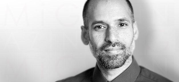 Timo Al-Farooq, Foto, Portrait, MiGAZIN