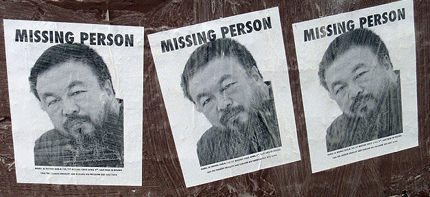 Künstler, Ai Weiwei, Chinese, Kunst, Flüchtlinge