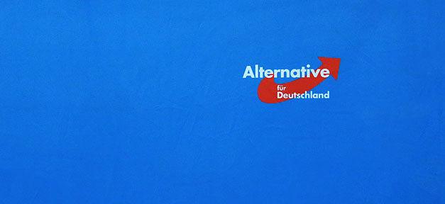 AfD, Alternative für Deutschland, Rechtspopulismus, Partei, Rechtsextremismus