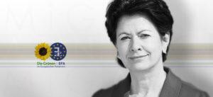 Barbara Lochbihler, Europa, Parlament, Menschenrechte, Grüne