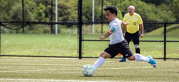 World Dwarf Games, Fußball, Furkan Altun, Sport