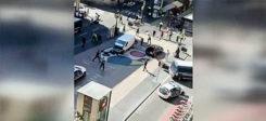 Barcelona, Anschlag, Terror, Attentat, Terrorismus, Spanien
