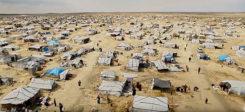 Human Flow, Flüchtlinge, Doku, Film, Ai Weiwei