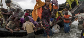 Rohingya, Flucht, Muslime, Genozid, Bangladesh