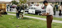 Film, Kino, Rassismus, USA, Suburbicon