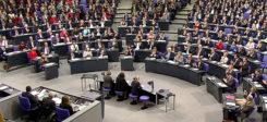 Bundestag, Parlament, Berlin, Politik, Sitzung