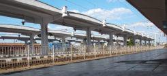 Bahnhof, Tmisoara, Rumänien, Reise, Flüchtlinge, Flucht