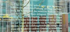 Ehe, Familie, Grundgesetz, Verfassung, Bundestag