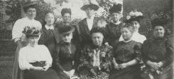 Bertha Pappenheim, Geschichte, Juden, Jüdin, Frauen, Nationalsozialismus