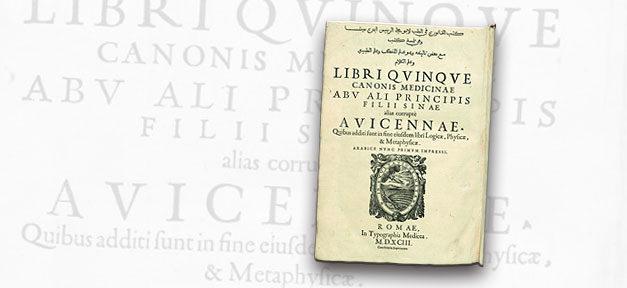 Avicenna, Avicienna, Ibn Sina, Geschichte, Historie, Medizin