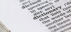 dictionary, Wörterbuch, Fremdsprache, Sprachen