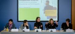 Heinrich-Böll-Stiftung, Perspektiven Schaffen, Studie, Bericht, Integration, Migration, Einwanderung