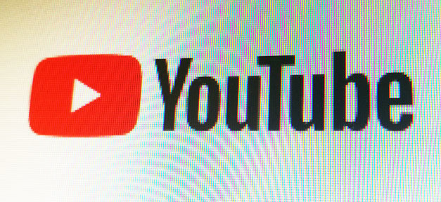 YouTube, Video, Logo, Internet, Social Media