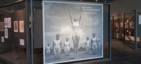 Ausstellung, Topographie des Terrors, Im Dienst der Rassenfrage, Nationalsozialismus