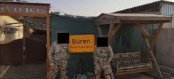 Bundeswehr, Afghanistan, Stalag, Camp, Soldaten, Büren