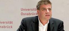 Christoph Rass, Migration, Forscher, Migrationsforscher, Prof. Universität, Osnabrück