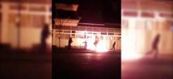 PKK, Moschee, Brandanschlag, Terror, Video