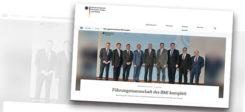 Bundesinnenministerium, Horst Seehofer, Mannschaft, Männer, Frauen, Frauenquote