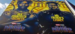 Black Panther, Film, Kino, Flüchtlinge, Weltwirtschaft
