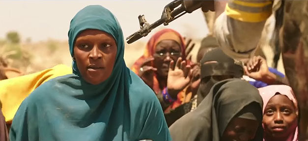 Watu Wote, Film, Kurzfilm, Kenia, Religion, Islam, Muslime
