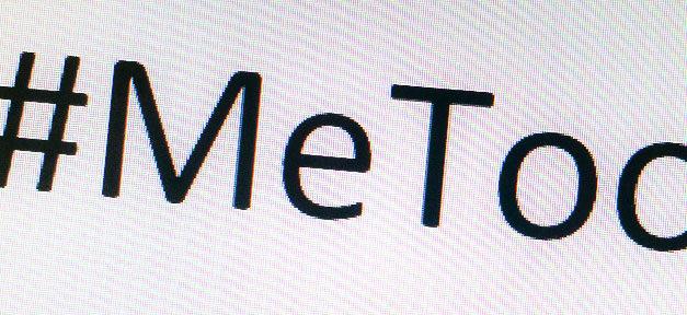 MeToo, Hashtag, Sexuelle Belästigung, Gewalt, Frauen