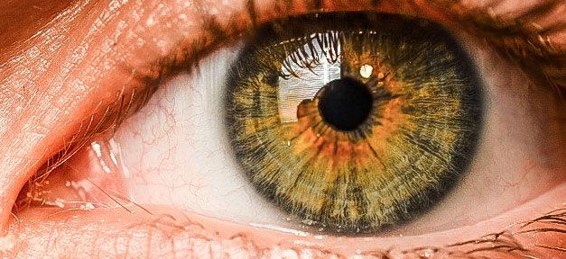 Auge, Iris, Sehen, Gucken, Menschen, Pupille
