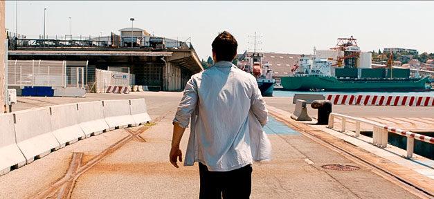 Transit, Film, Flucht, Flüchtling, Marseille
