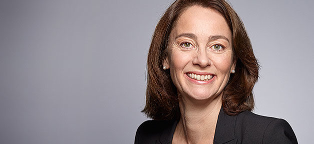Katarina Barley, SPD, Politikerin, Justiz, Justizministerin, Ministerin