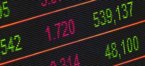 Börse, Aktien, Anleger, Anlage, Finanzen, Geld, Trading, Zahlen